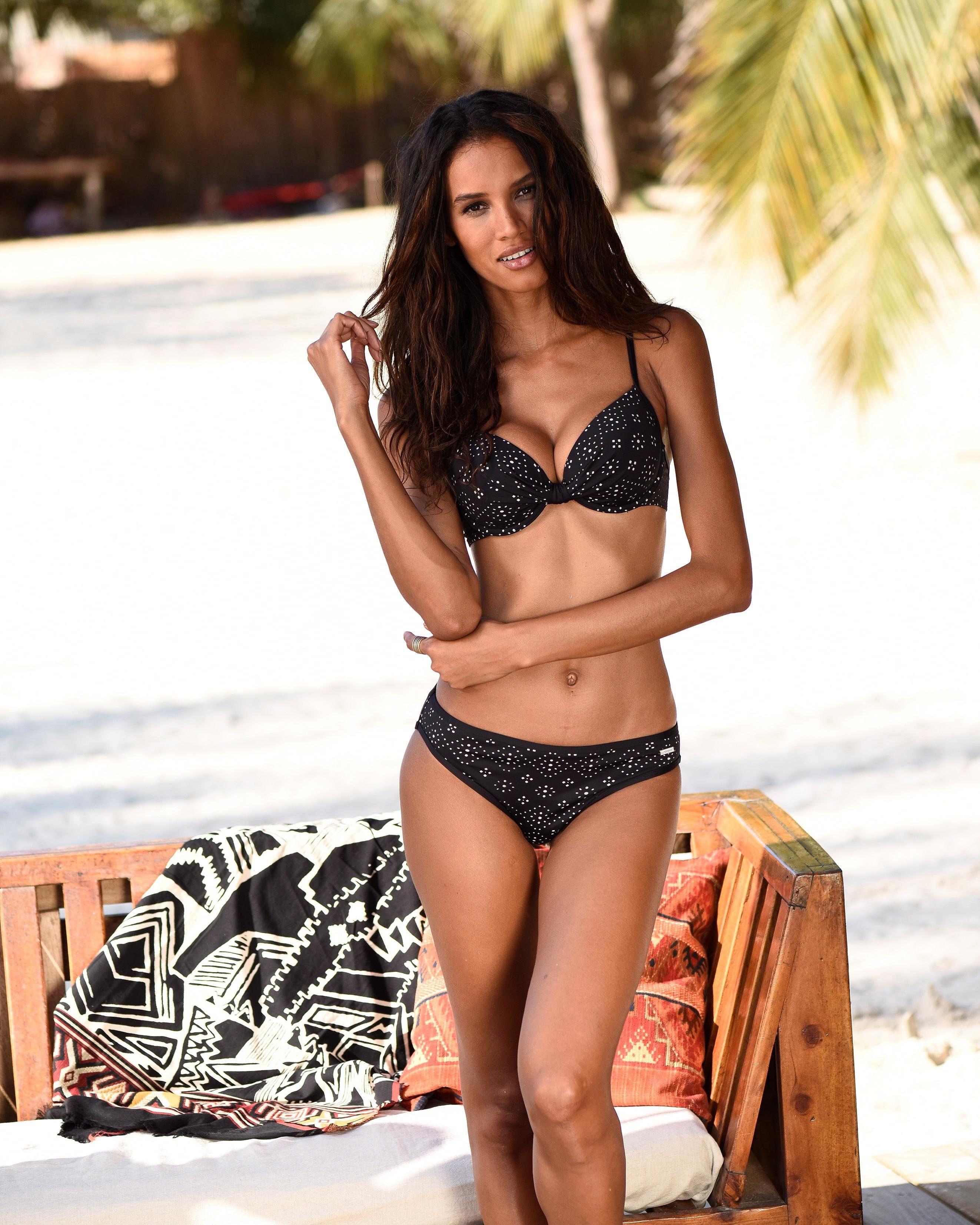 Sunseeker Bügel-Bikini-Top »Femme«
