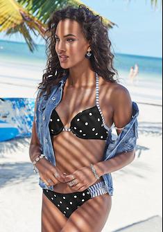 s.Oliver Beachwear Push-Up-Bikini-Top »Audrey«