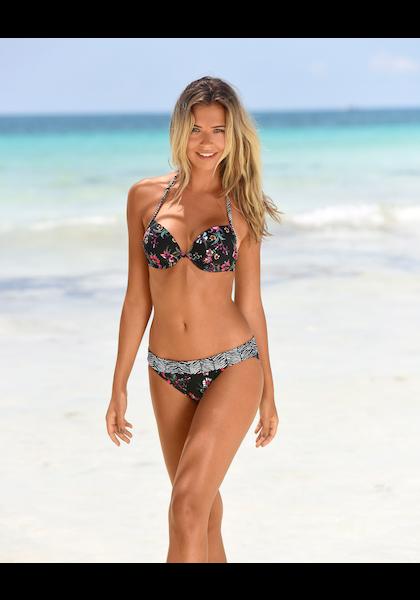 Venice Beach Bikini-Hose »Sugar«
