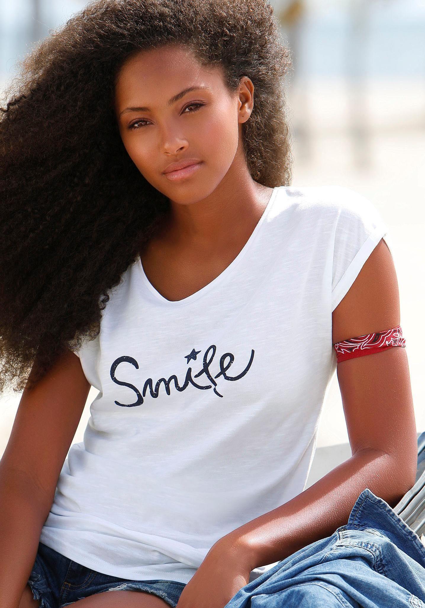 Beachtime T-Shirt