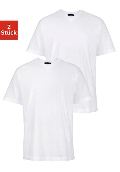 Schiesser V-Shirt