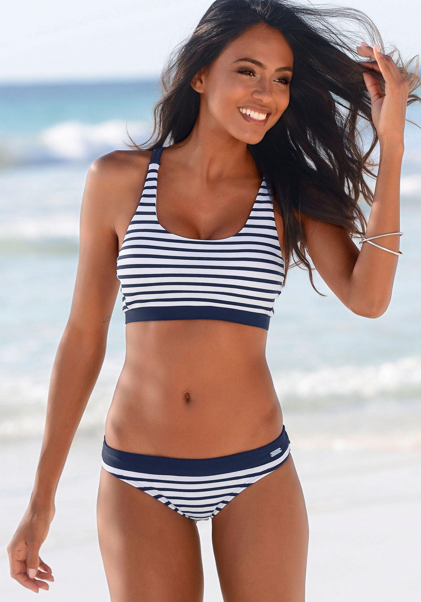 Venice Beach Bikini-Hose »Summer«