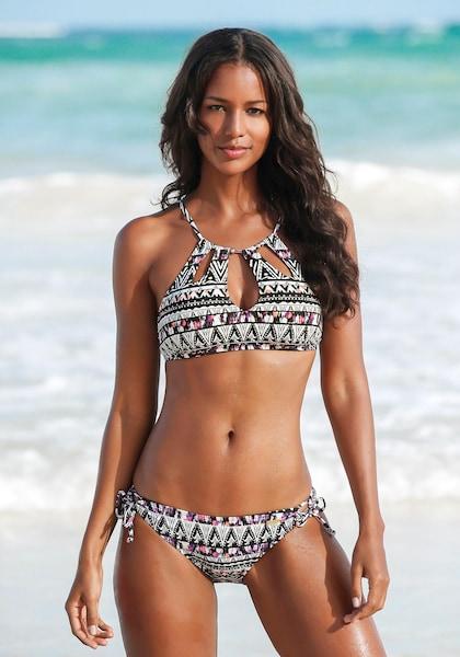 LASCANA Bustier-Bikini-Top »Belize«