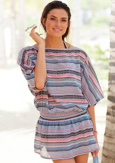 s.Oliver Beachwear Tunika