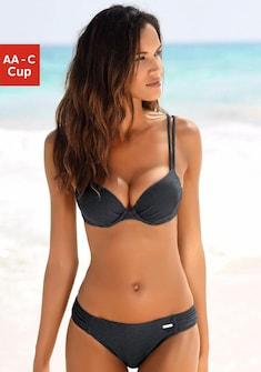 Sunseeker Push-Up-Bikini-Top »Fancy«
