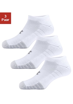Under Armour® Sneakersocken (3 Paar)