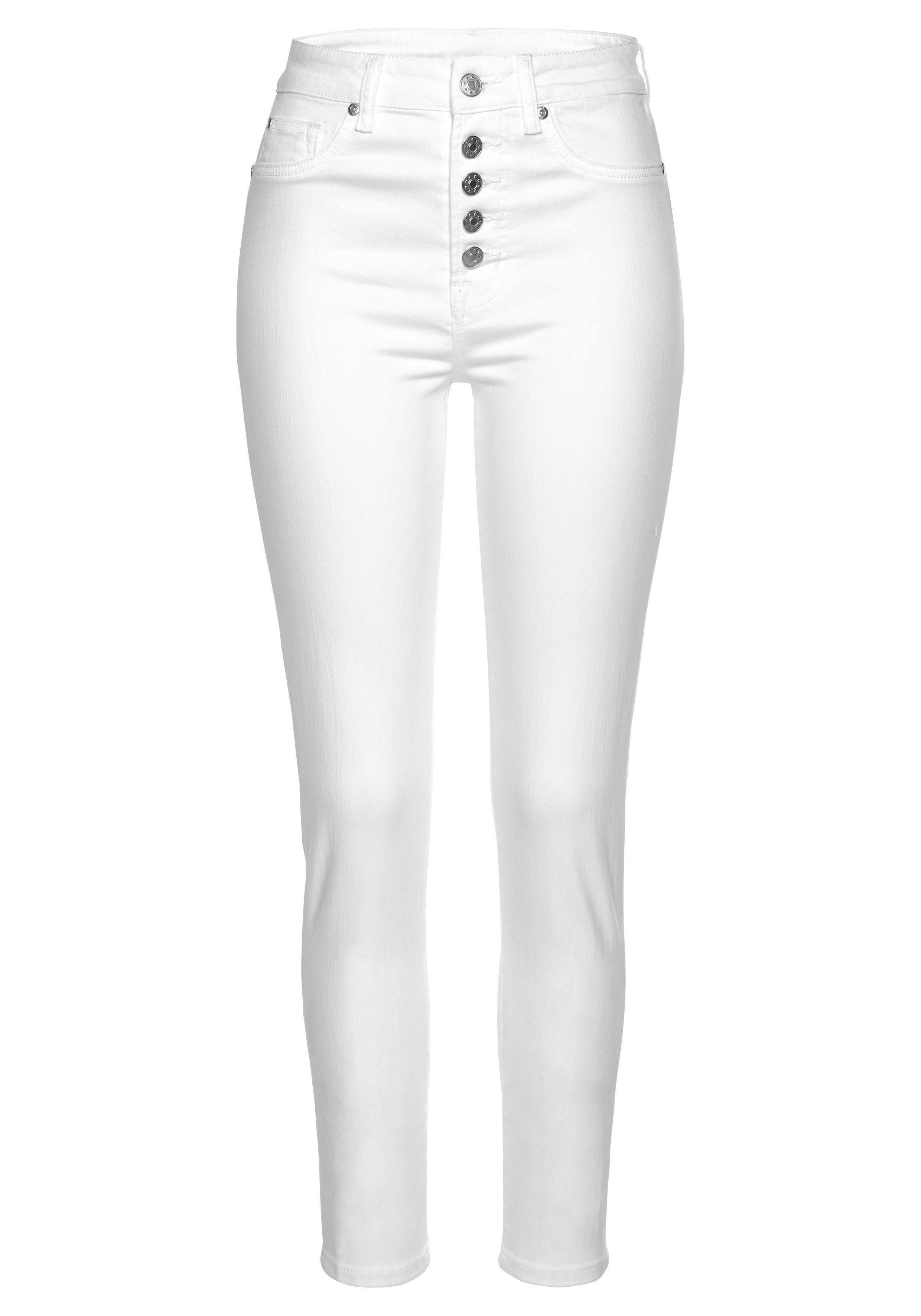 Buffalo High-waist-Jeans