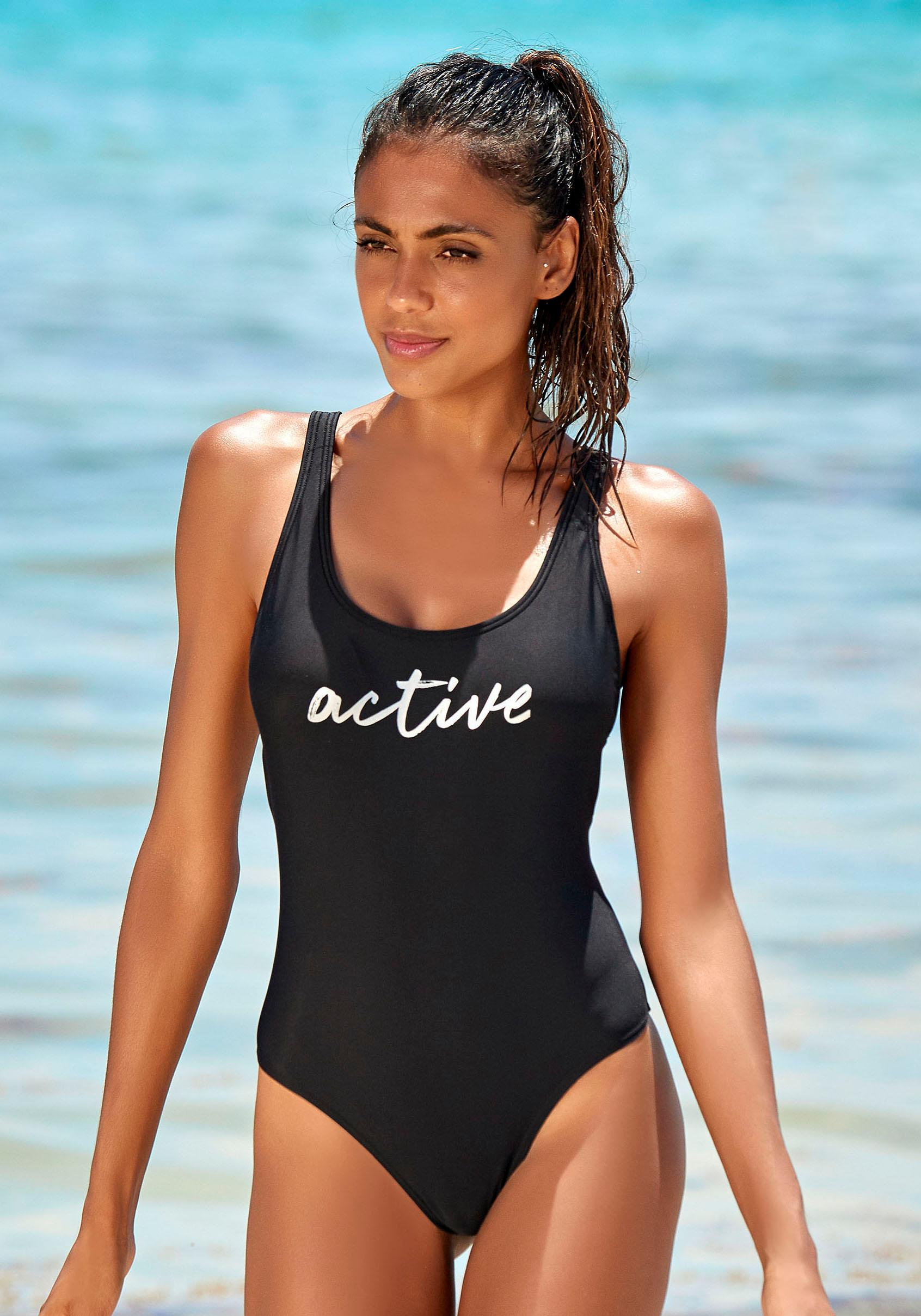 LASCANA ACTIVE Badeanzug