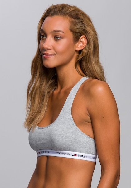 TOMMY HILFIGER Bustier »Iconic«