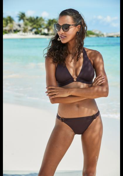 s.Oliver Beachwear Triangel-Bikini-Top »Rome«