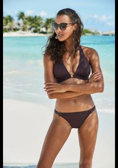 s.Oliver Beachwear Triangel - Bikini - Top »Rome«