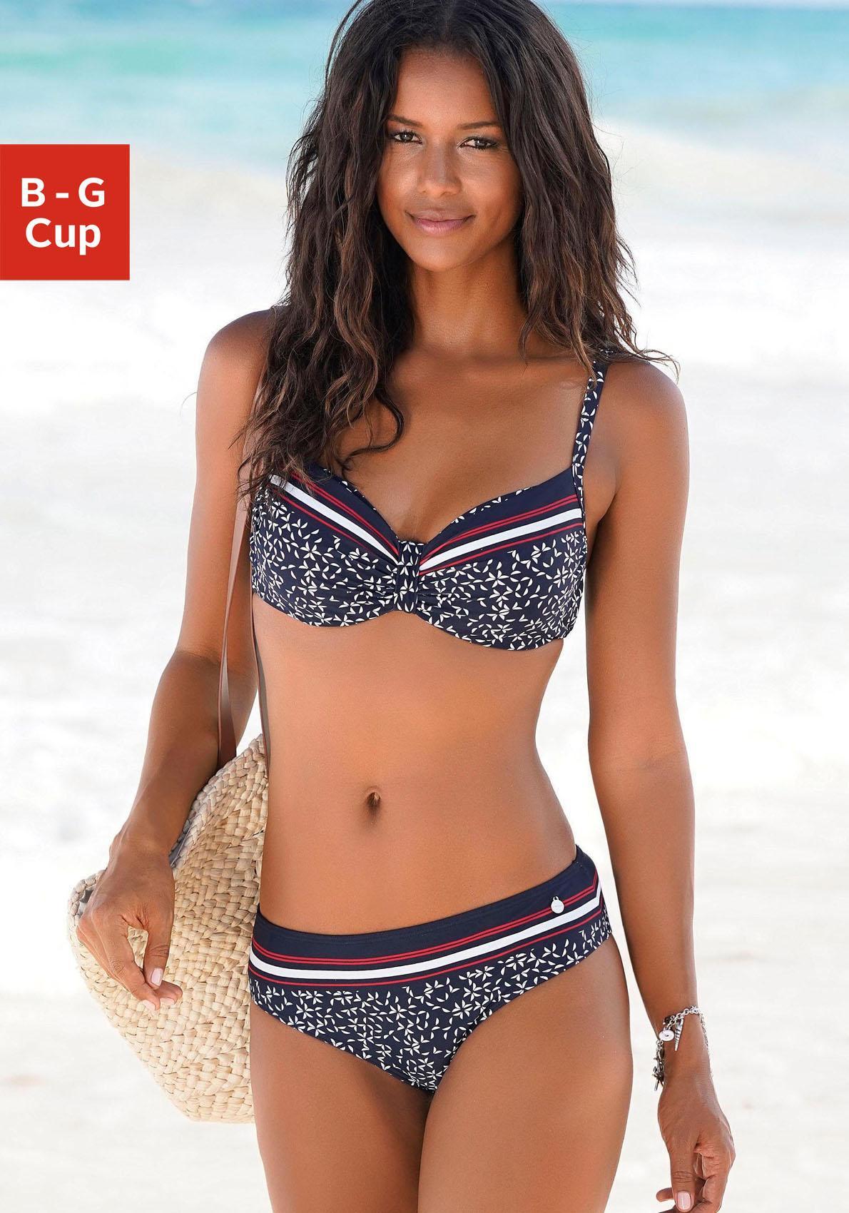 LASCANA Bikini-Hose »Minimal«