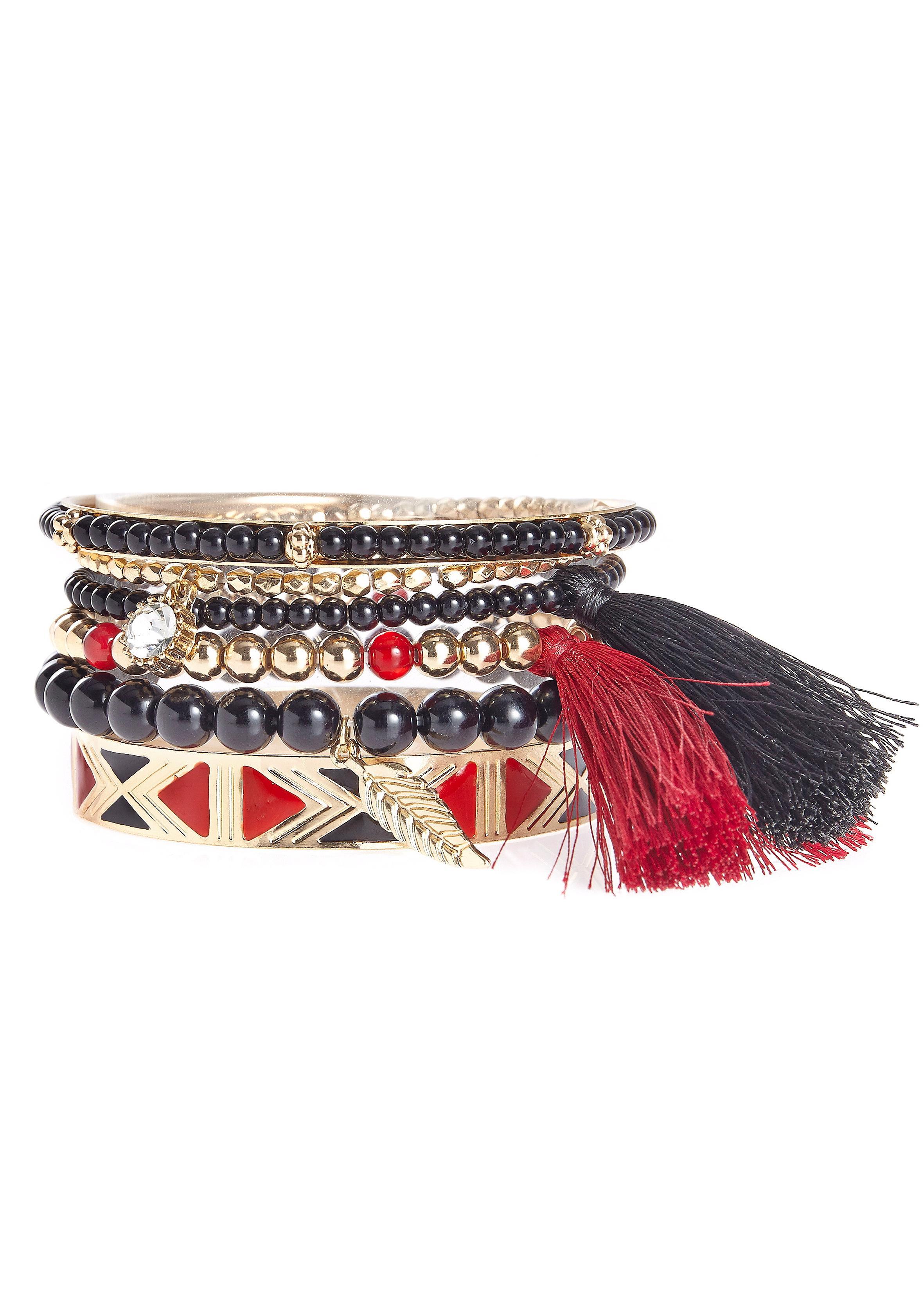 LASCANA Armband Set