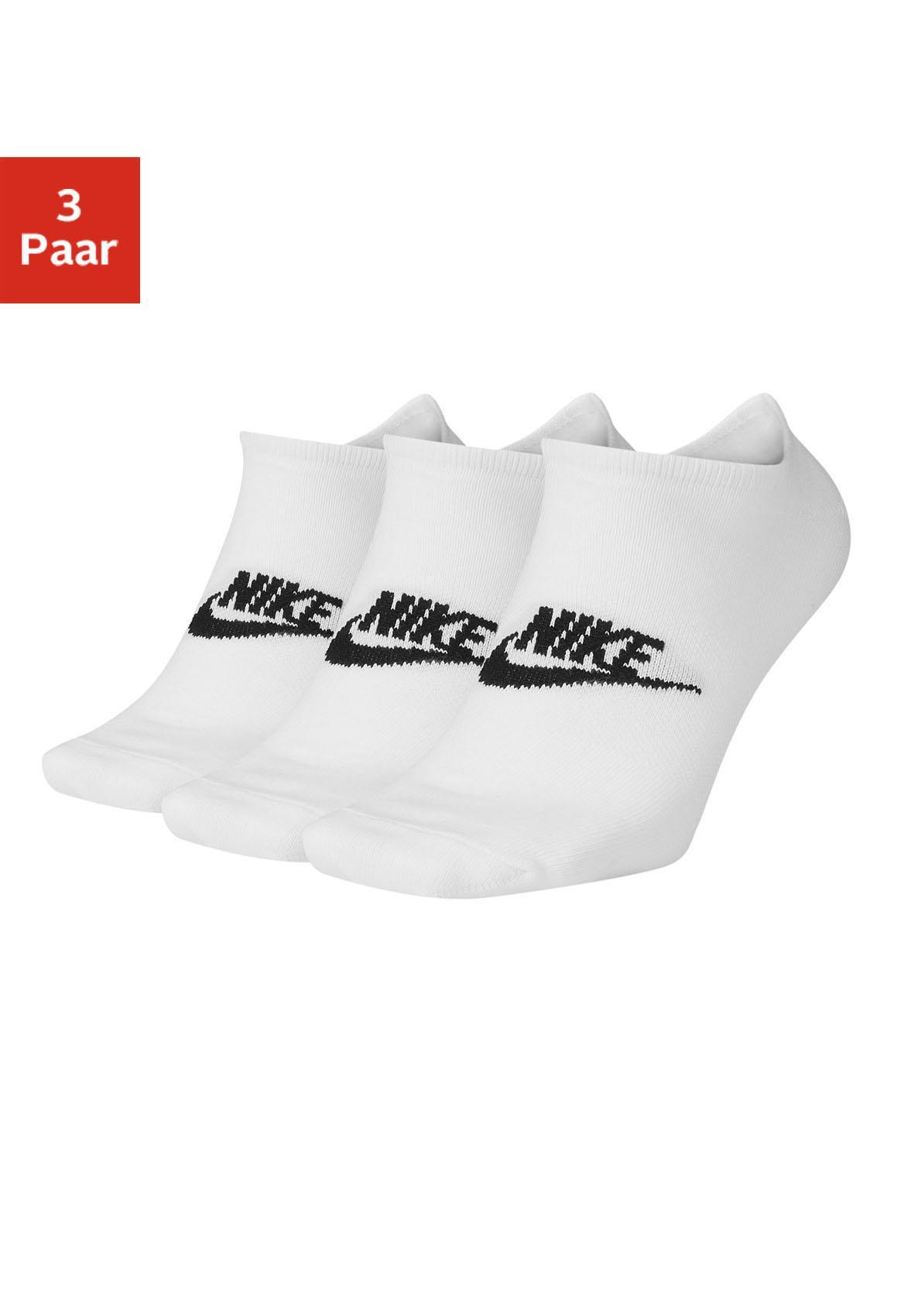 Nike Sneakersocken (3 Paar)