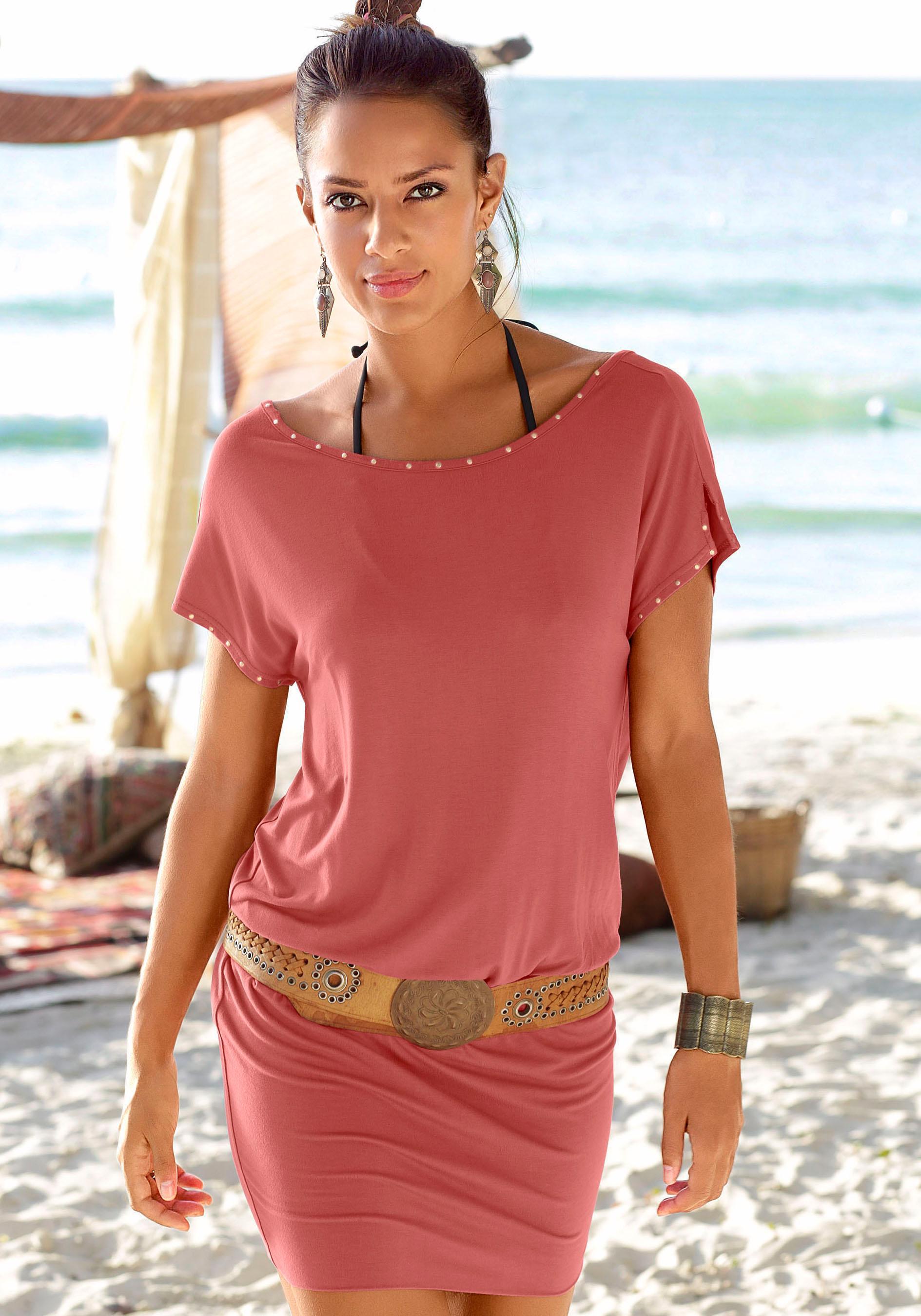 LASCANA Longshirt