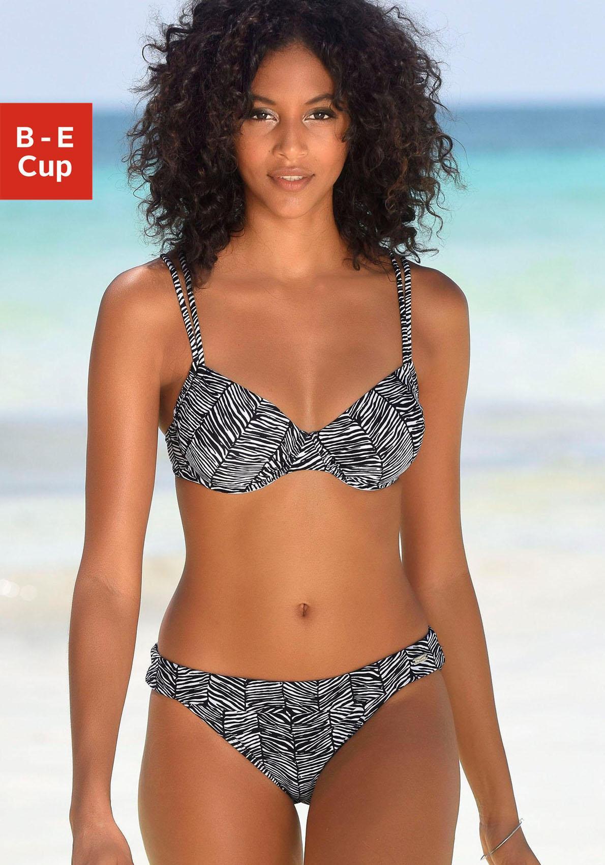 Venice Beach Bügel-Bikini-Top »Sugar«