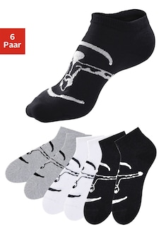 Chiemsee Sneakersocken (6 Paar)