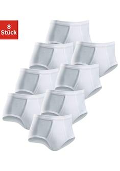 Clipper Slip (8 Stück)
