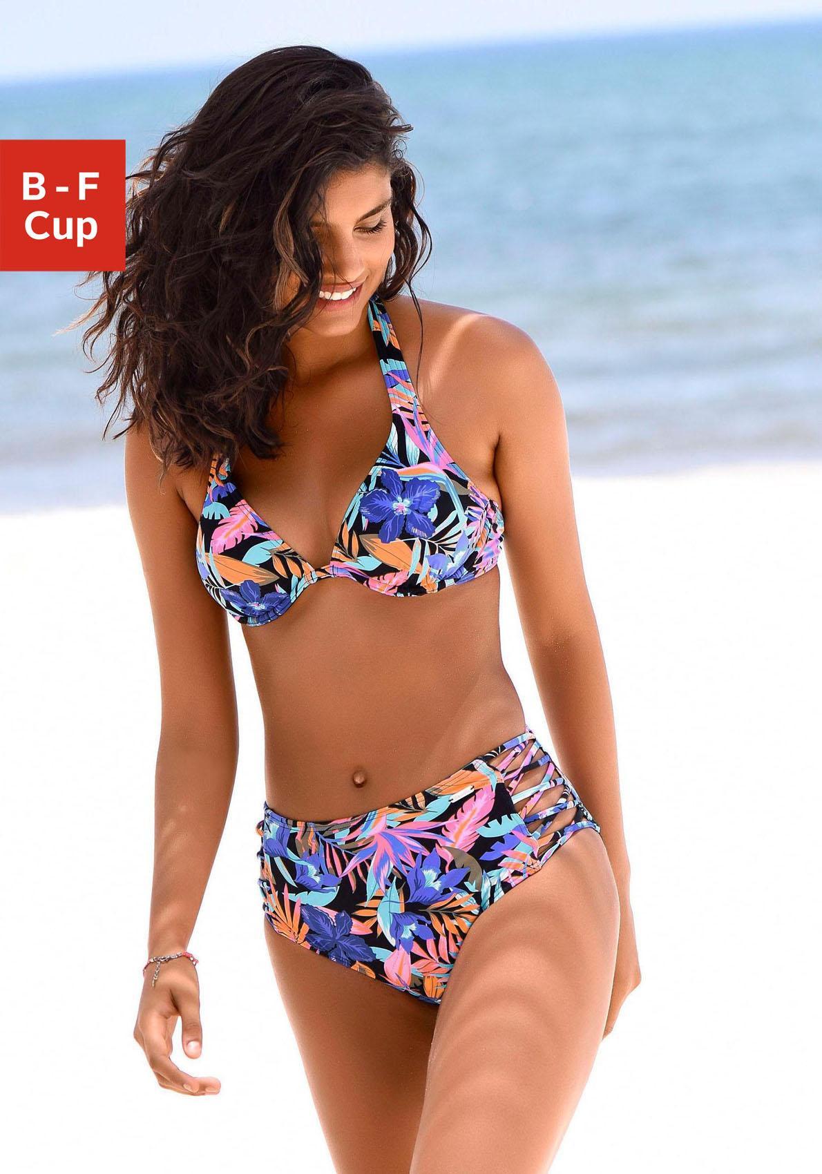 Bench. Bügel-Bikini-Top »Pitch«