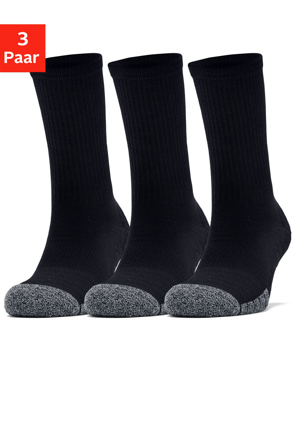Under Armour® Socken (3 Paar)