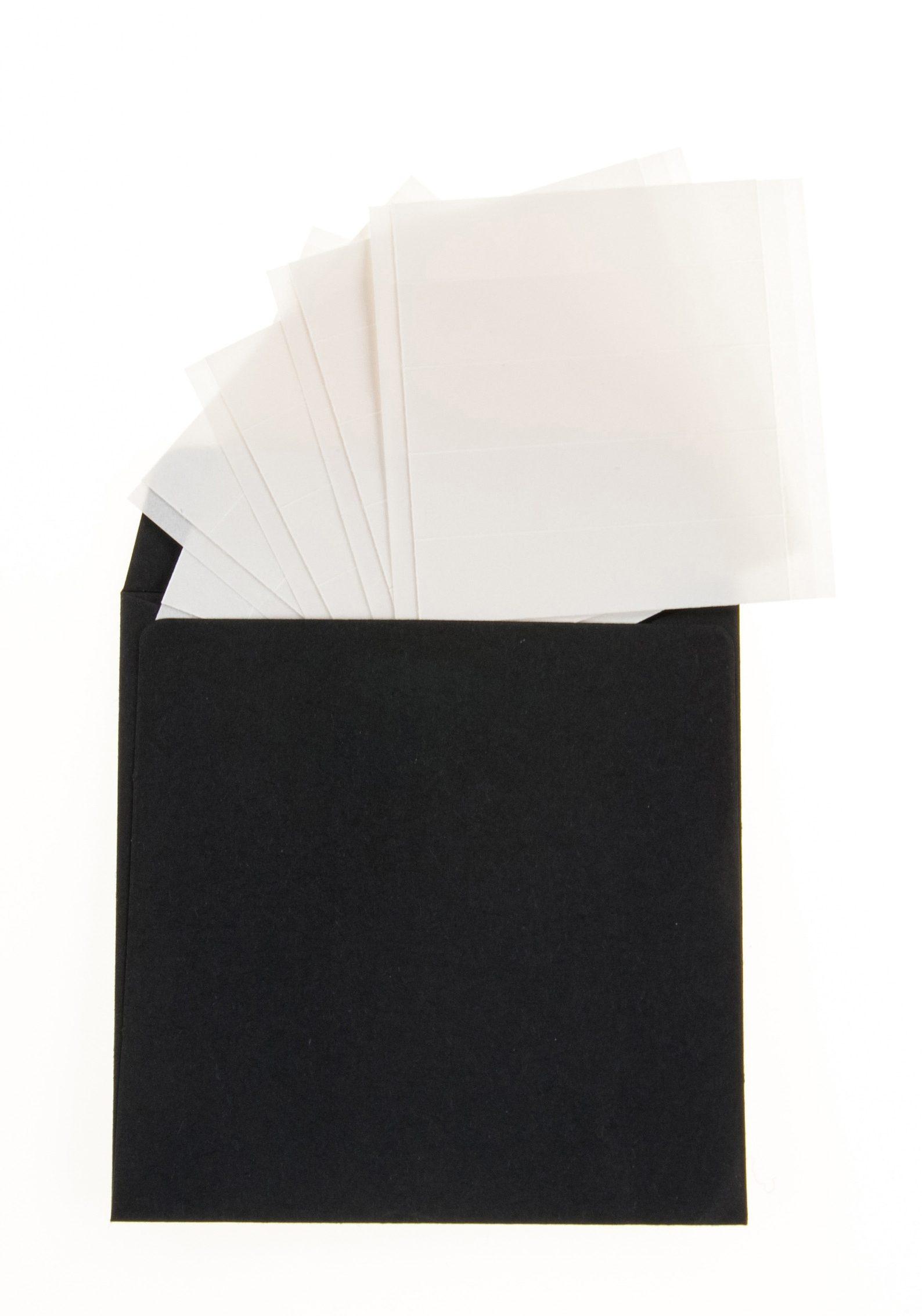 LASCANA trendige Klebestreifen für einen sicheren Sitz unter der Kleidung