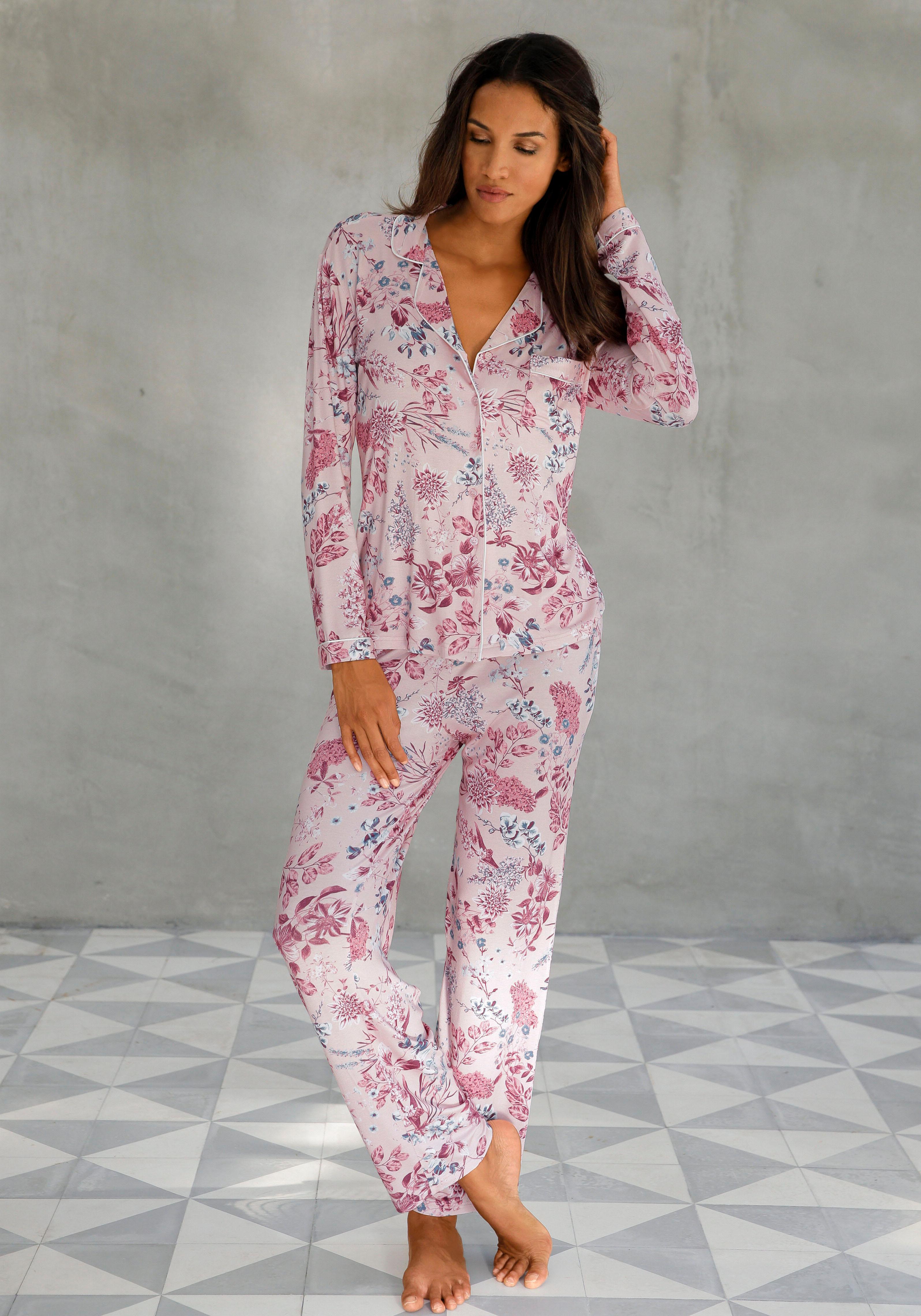s.Oliver Bodywear Pyjama