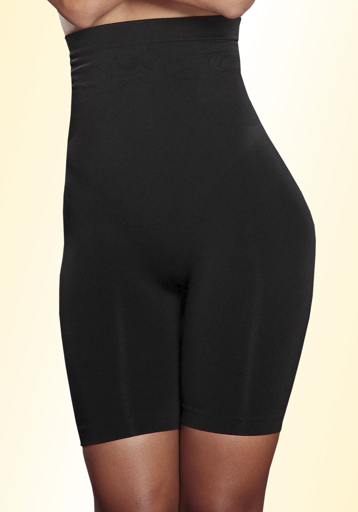 LASCANA Shaping-Hose mit hoher Taille