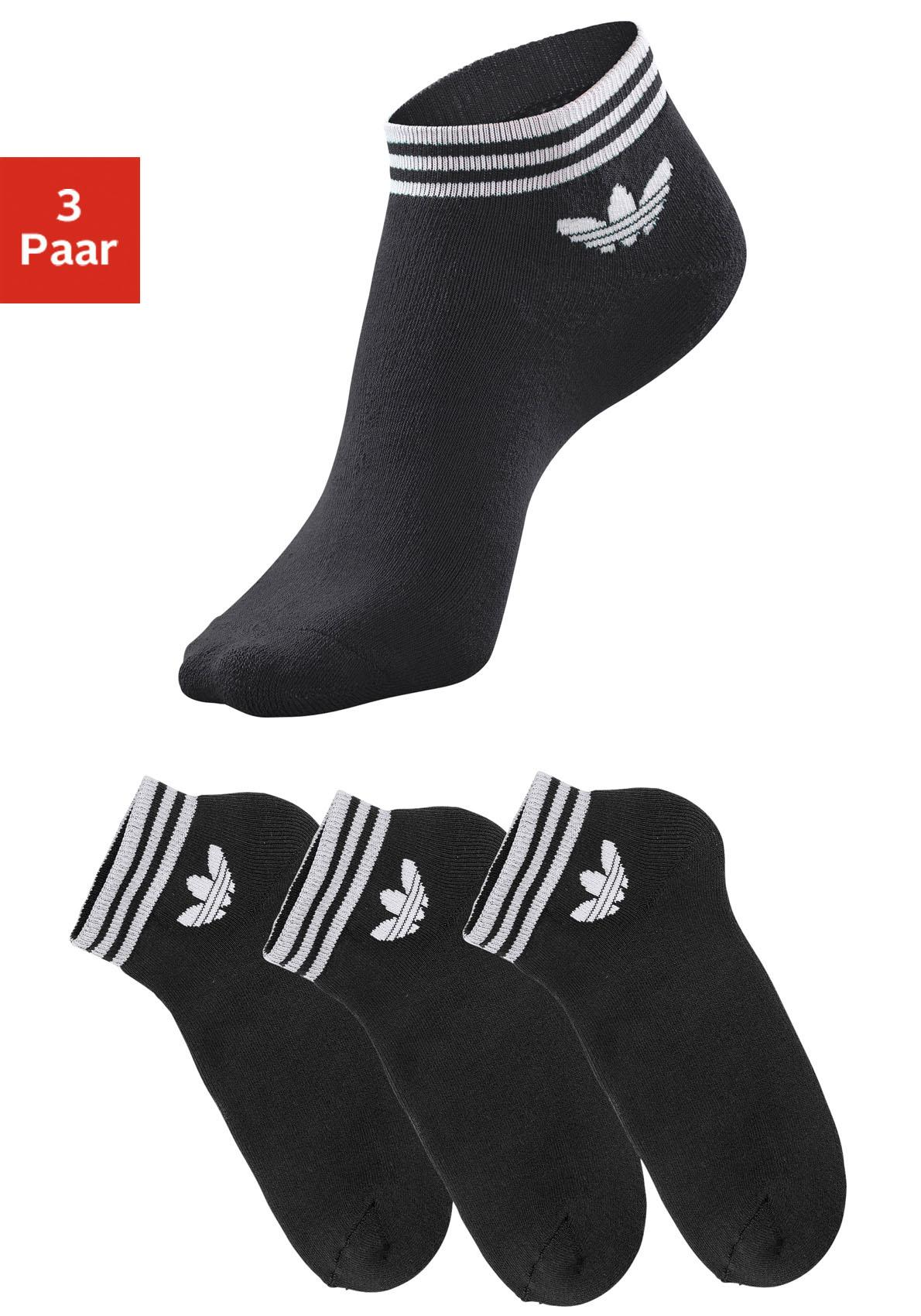 adidas Originals Sneakersocken (3 Paar)