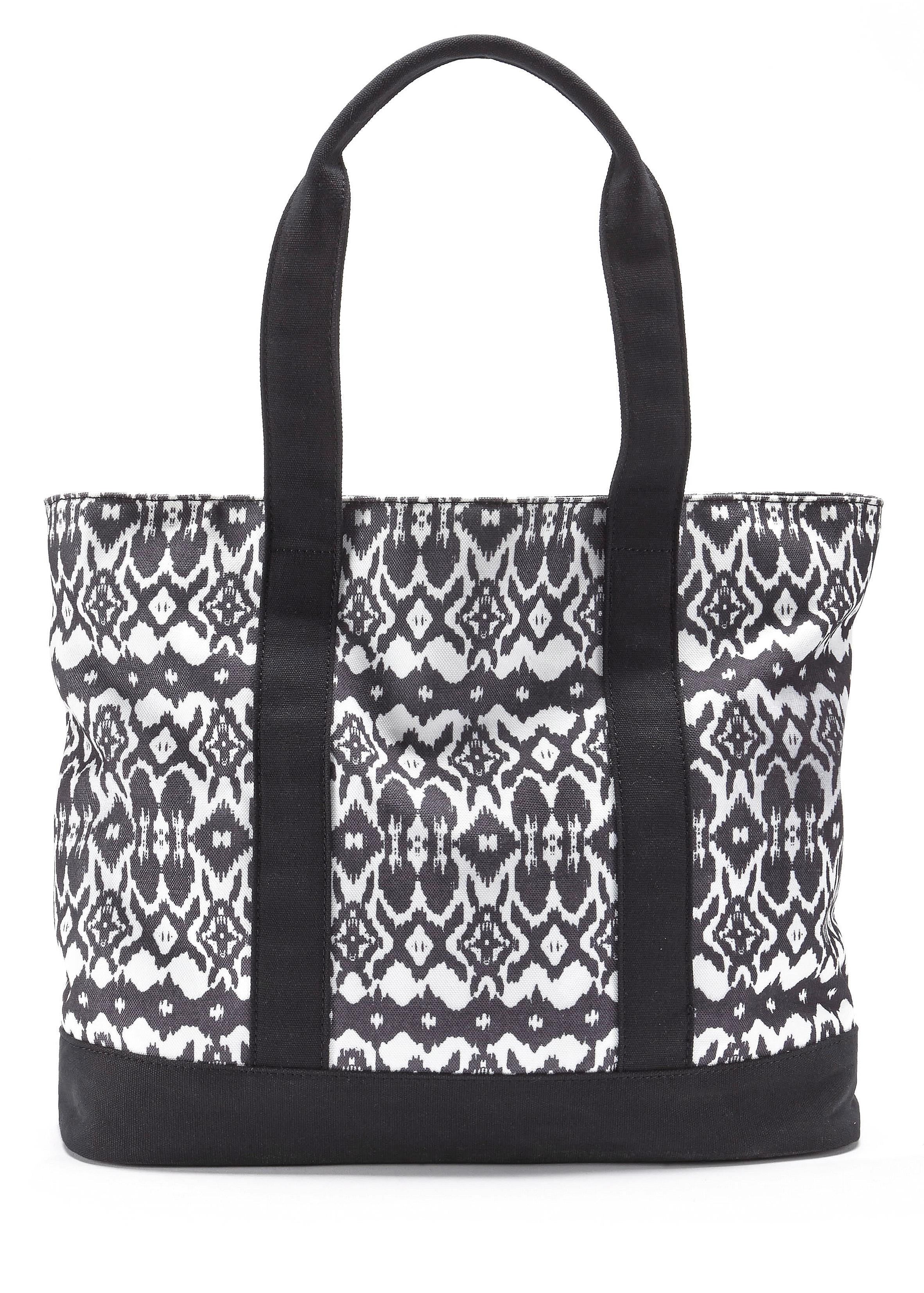 LASCANA leichte Strandtasche »Grace«