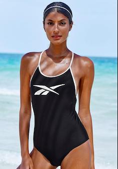 Reebok Badeanzug