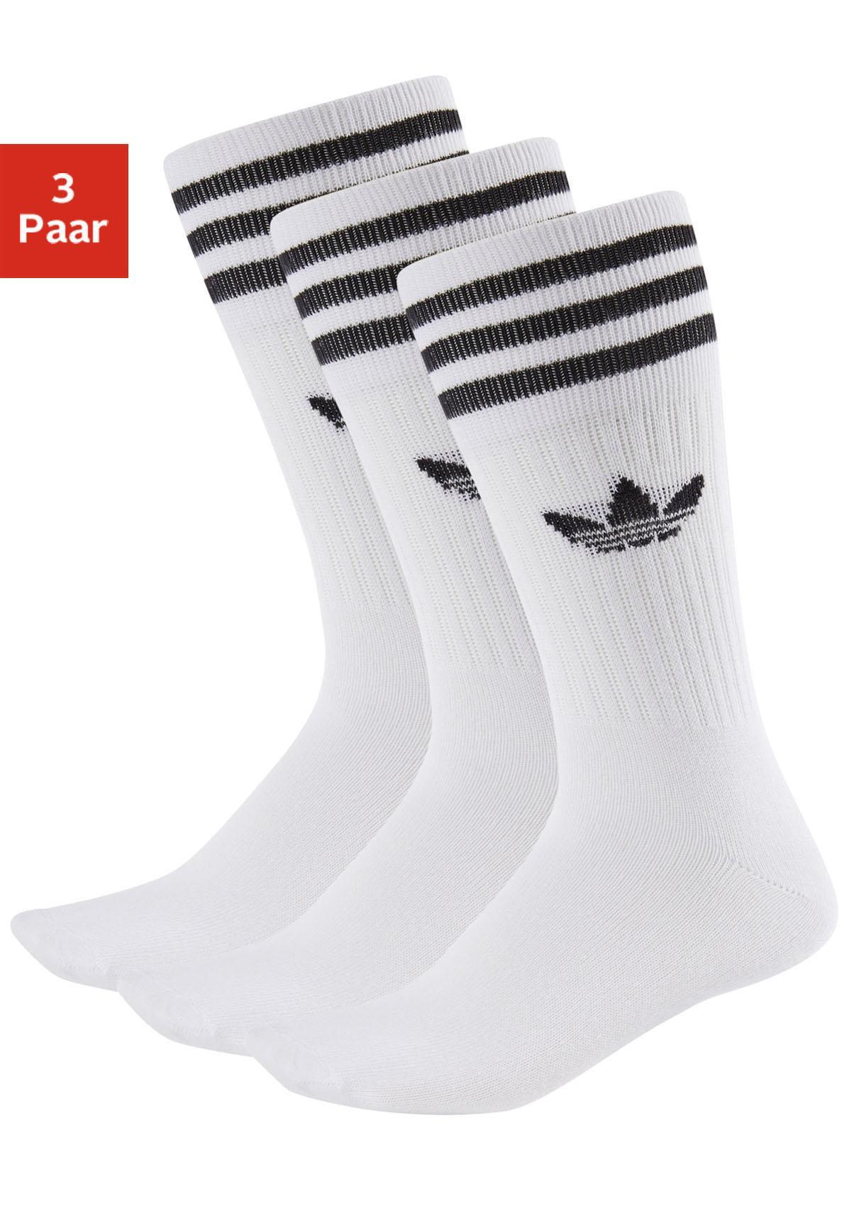 adidas Originals Socken Crew (3 Paar)