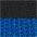 blau +schwarz
