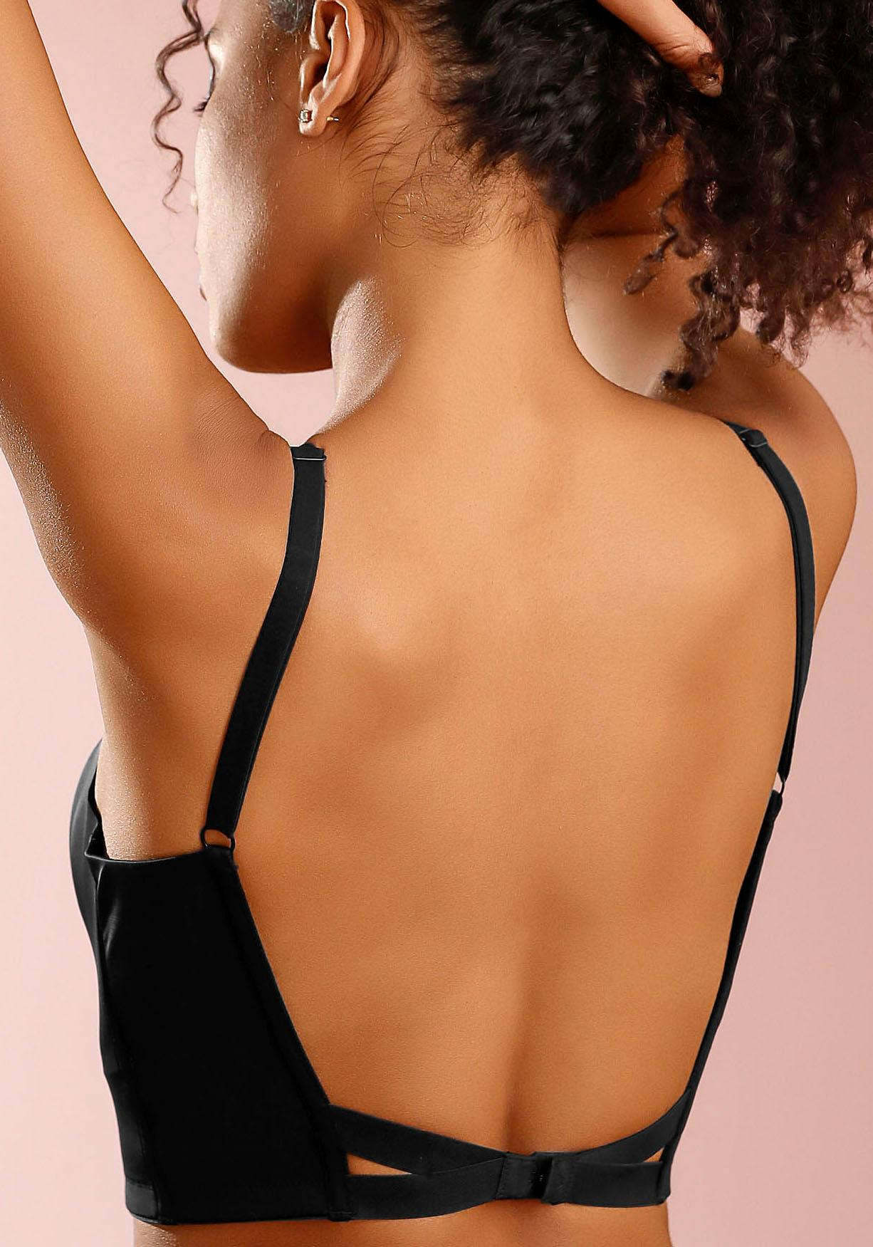 Wonderbra Rückenfreier BH »Ultimate Backless Bra«