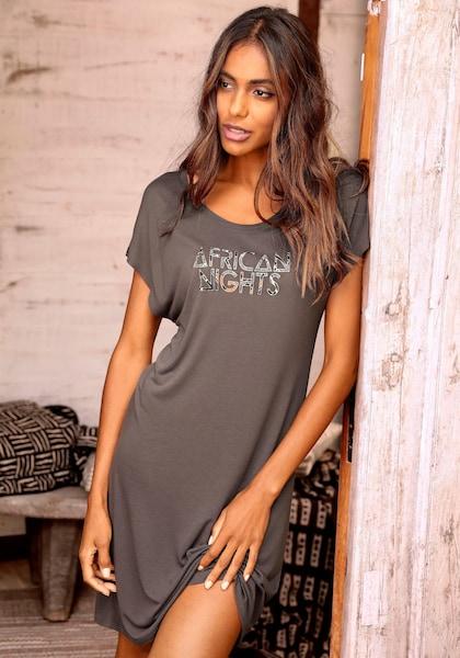 LASCANA Nachthemd