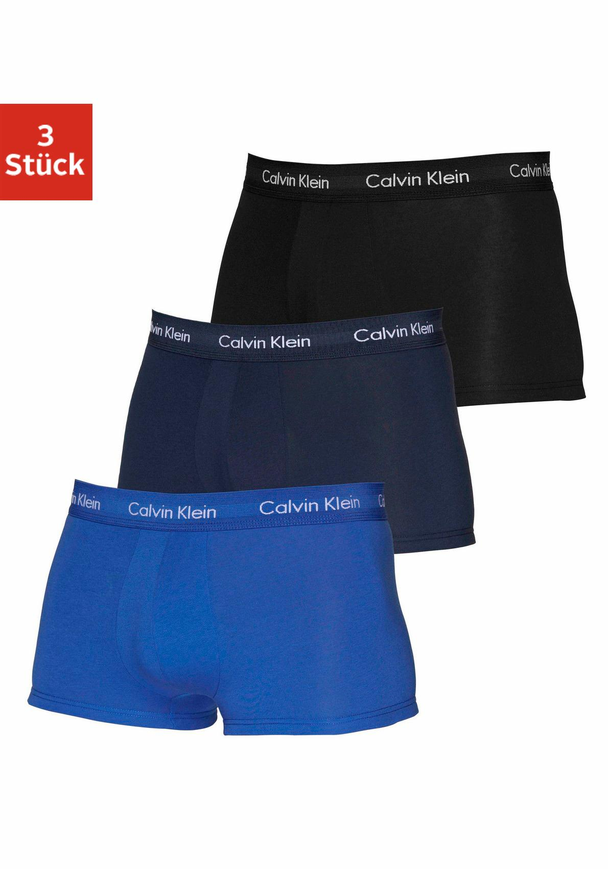 Calvin Klein Hipster (3 Stück)
