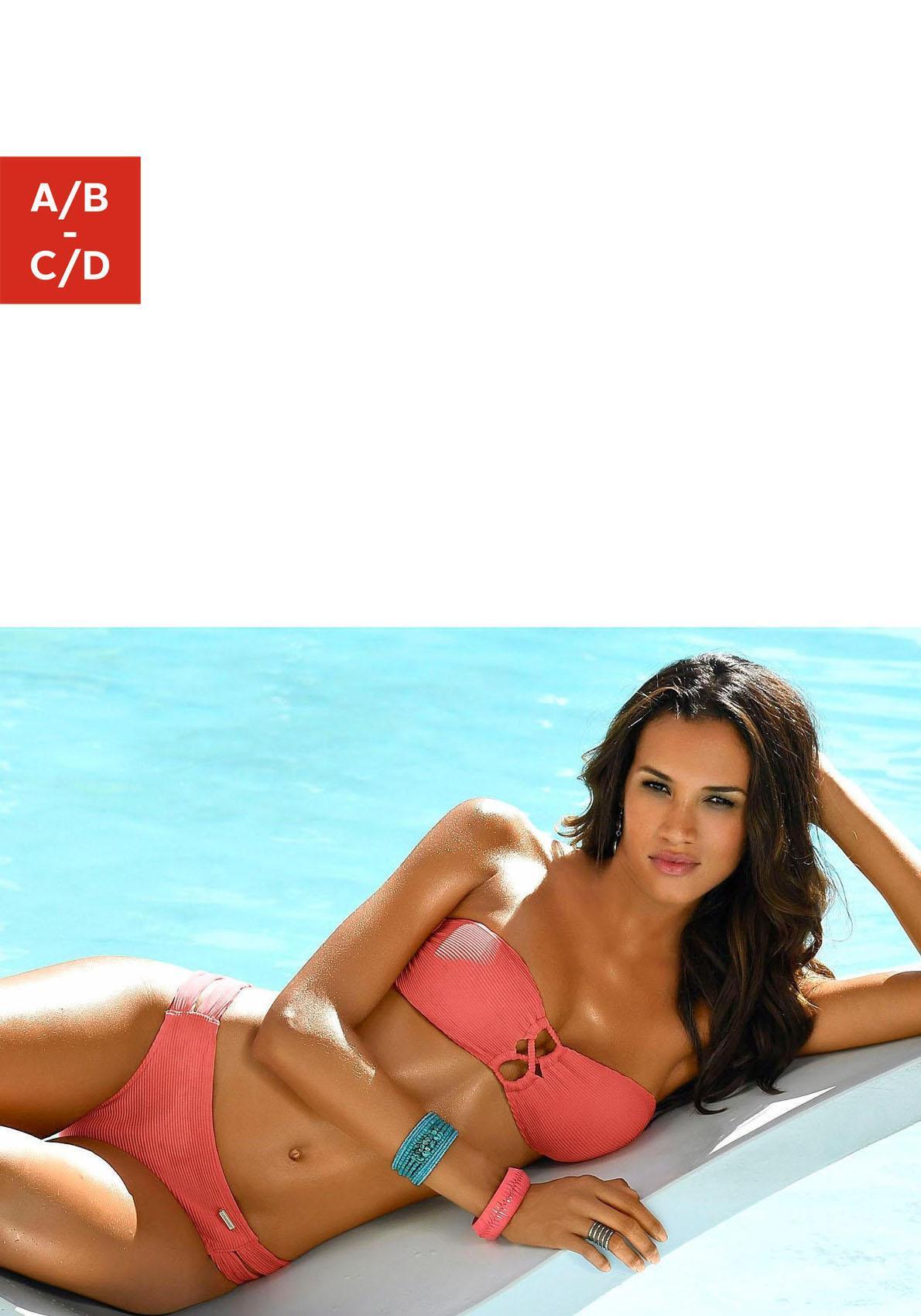 Sunseeker Bikini-Hose »Fancy«