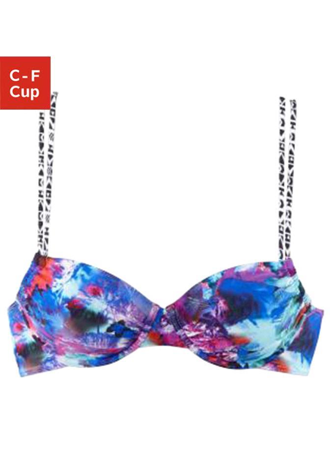 Venice Beach Bügel-Bikini-Top »Spring«