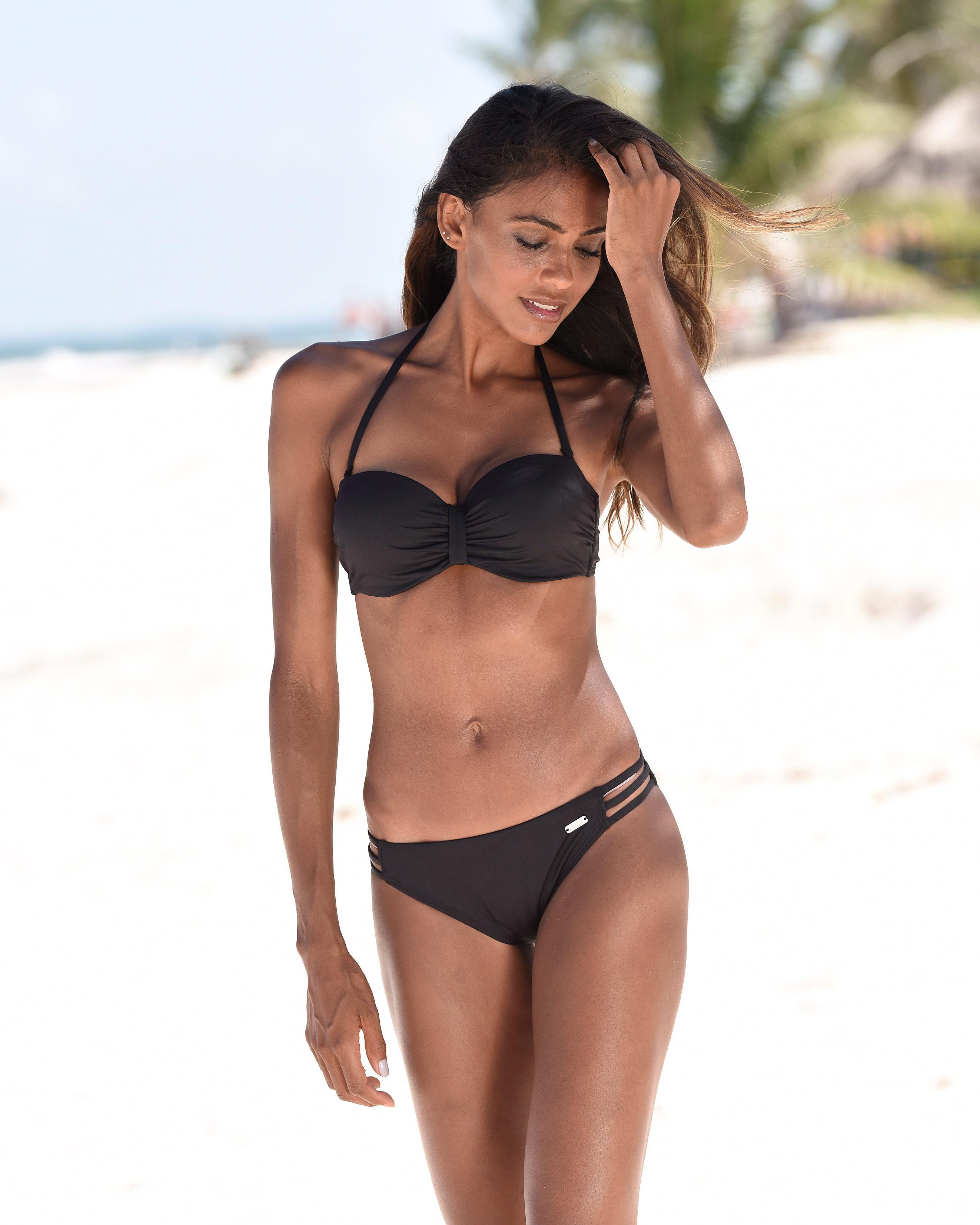 Bench. Bandeau-Bikini-Top »Perfect«