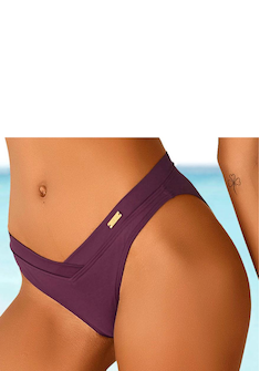LASCANA Bikini-Hose »Italy«
