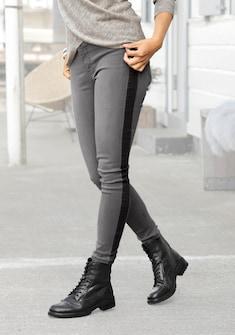 Buffalo Skinny-fit-Jeans