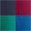 blau +grün +rot +marine