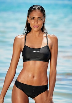 LASCANA ACTIVE Bustier - Bikini