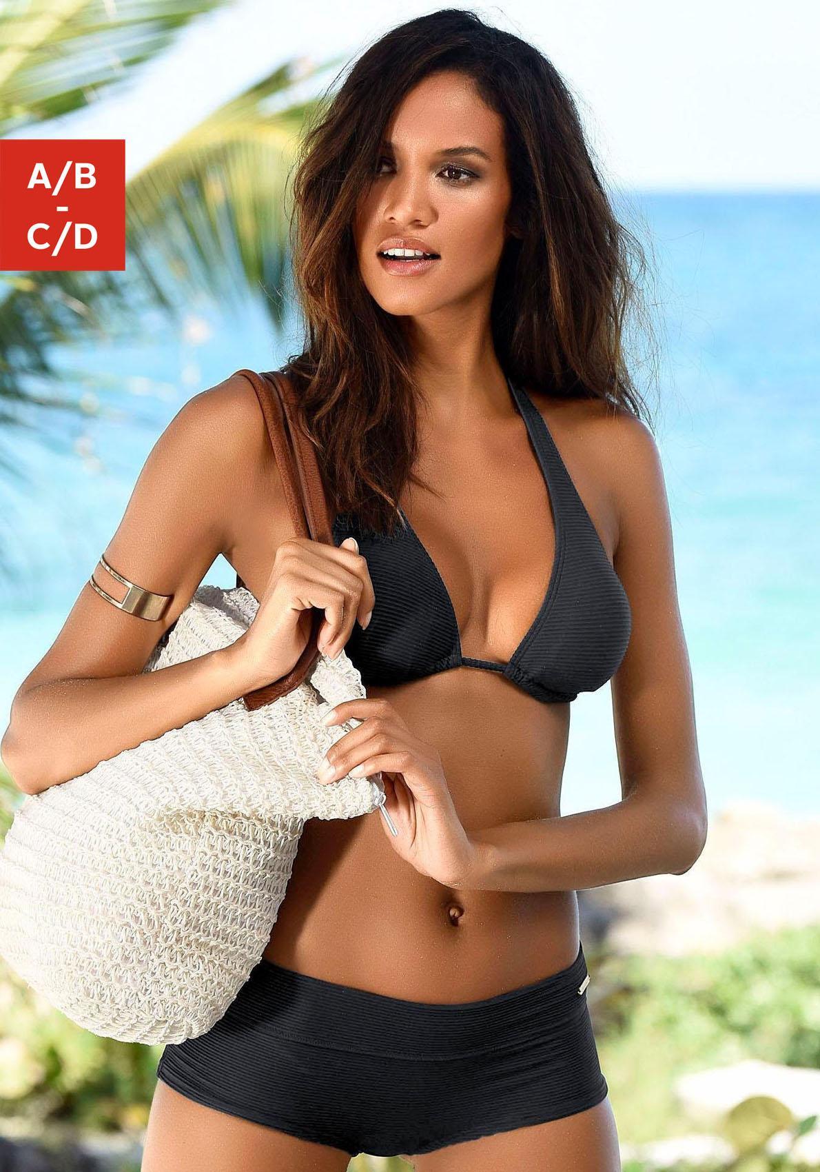 Sunseeker Triangel-Bikini-Top »Fancy«