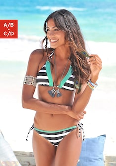 KangaROOS Triangel - Bikini - Top »Anita«