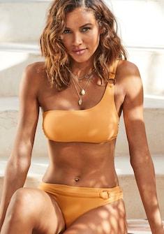 s.Oliver Beachwear Bustier - Bikini - Top »Rome«