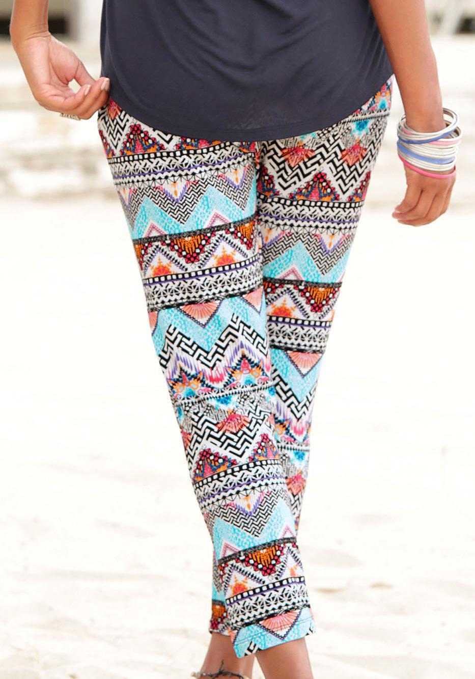 s.Oliver Beachwear Strandhose