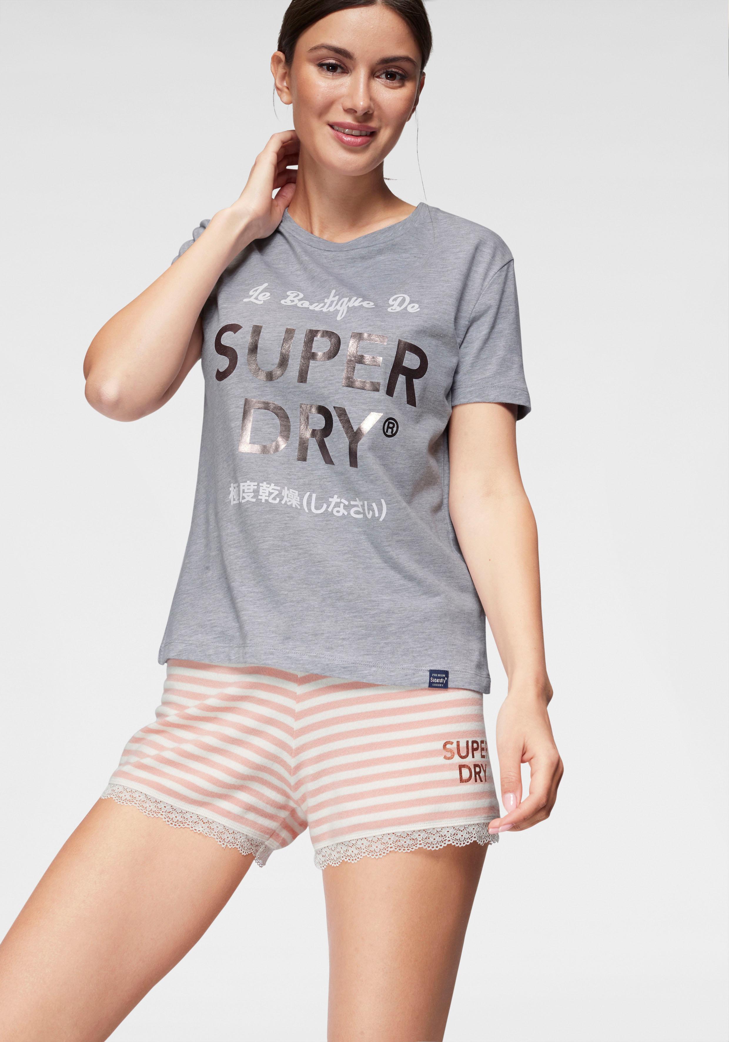 Superdry Shorty »Emma Lace«