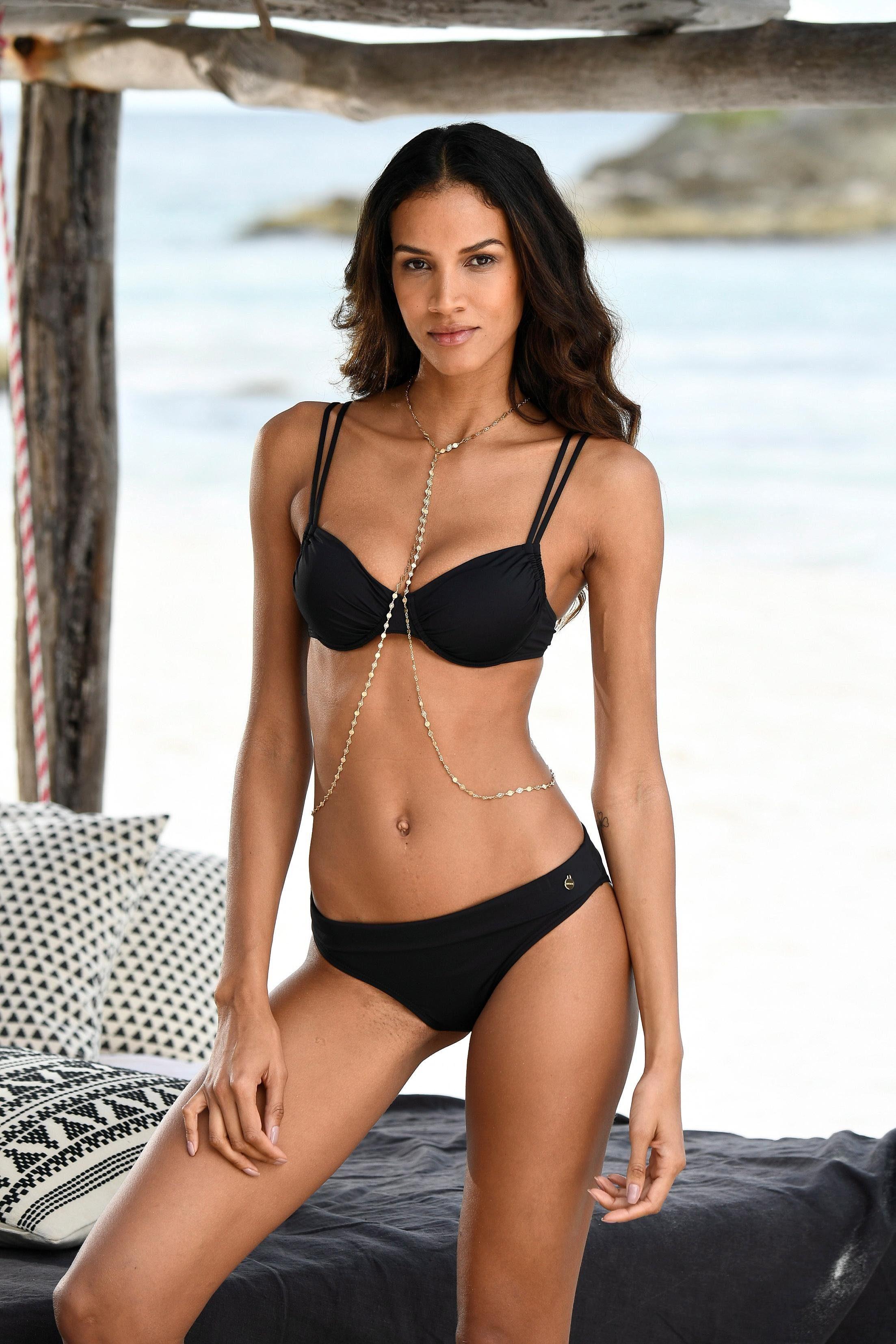 LASCANA Bikini-Hose »Lola«