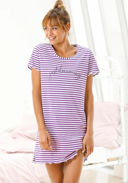 Vivance Dreams Sleepshirt