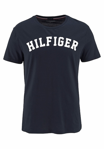 TOMMY HILFIGER T-Shirt »COTTON ICON«